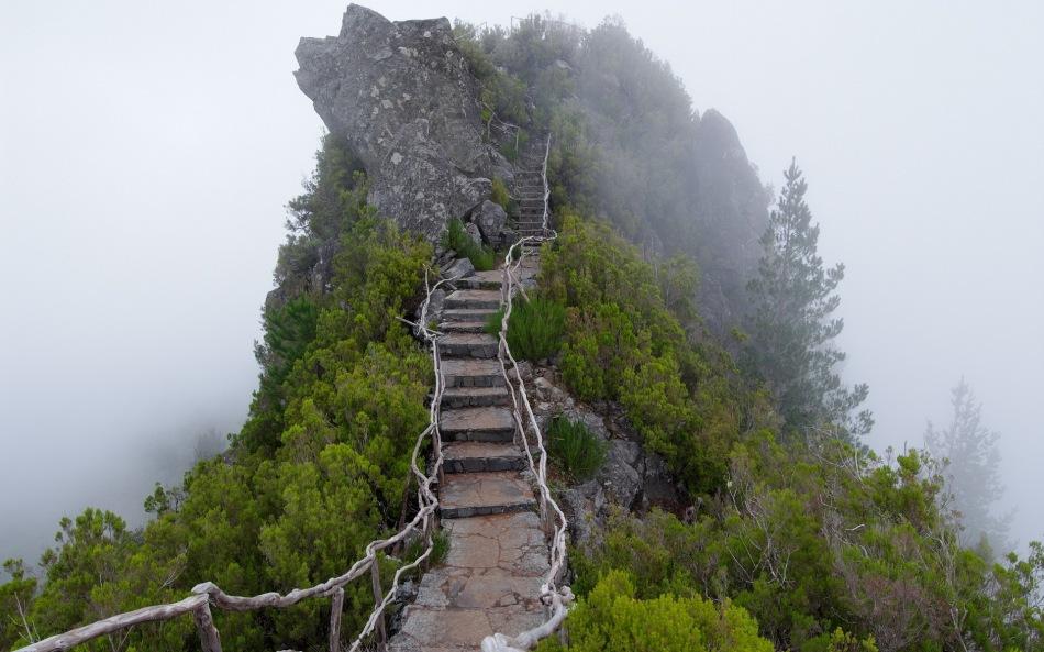 Camino Montaña