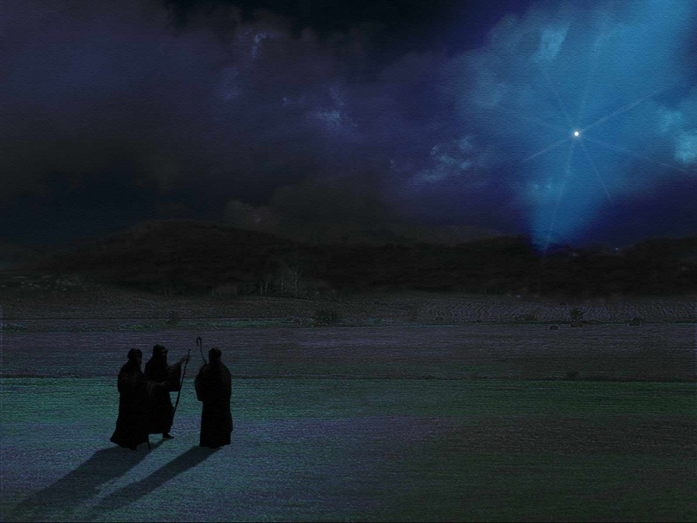 shepherds christ's birth copy